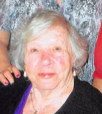 Mildred M. Essmann
